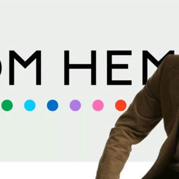 Information från Com Hem